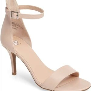 Nordstrom Shoes - BP Nordstrom 'Luminate' Open-Toe Dress Sandal